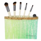 EcoTools 6-pc. Essential Eye Makeup Brush Set