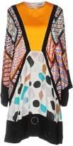 MSGM Short dresses - Item 34711709