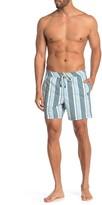 Trunks Vern Stripe Swim