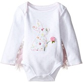 Mud Pie Bunny Tutu Crawler (Infant)