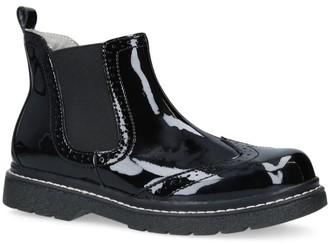 Lelli Kelly Kids Noelle Patent Boots
