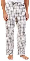 Nautica Plaid Woven Sleep Pants