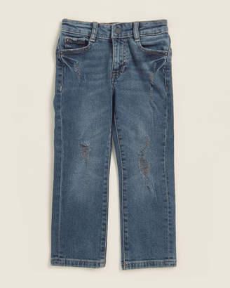 DL1961 Toddler Boys) Ultimate Hawke Skinny Jeans