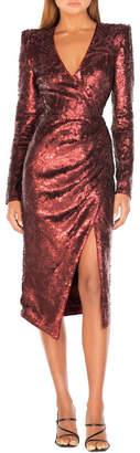 Misha Collection Neaky Dress