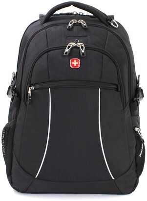 Swiss Gear Four Pocket Backpack