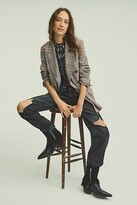 Thumbnail for your product : Fp Collection Lawless Fringe Western Boots