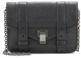 Proenza Schouler Ps1 Chain Leather Clutch