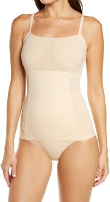 ITEM m6 Convertible Strap Mesh Shaping Camisole