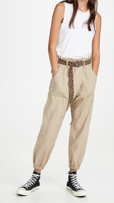 R 13 Crossover Utility Drop Pants