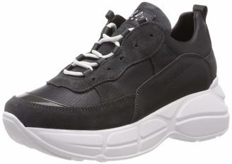Pantofola D'oro Women's Riccia Donne Low-Top Sneakers
