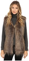 Via Spiga Collarless Vest