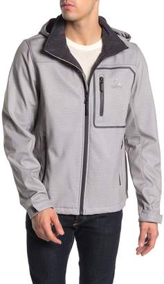 Gerry Mineral Softshell Jacket