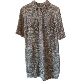 Asos Grey Tweed Dress for Women
