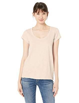 Velvet by Graham & Spencer Women's Kira Velvet Originals t-Shirt