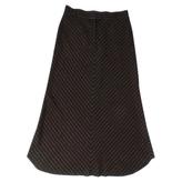 Isabel Marant Brown wool skirt