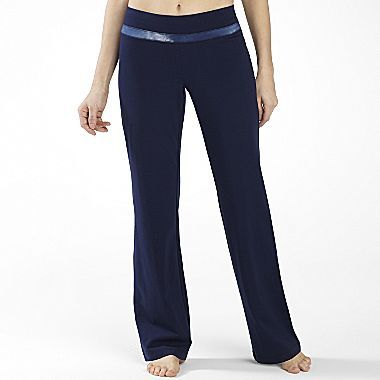 JCPenney Made For LifeTM Yoga Pants