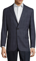 Brooks Brothers Regent Wool Sportcoat