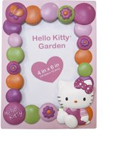 Lambs & Ivy Picture Frame - Hello Kitty Garden