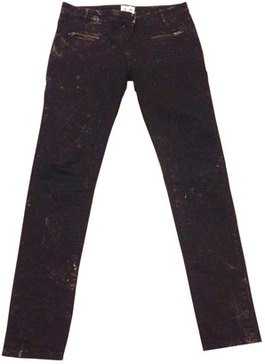 Bel Air Cotton - elasthane Jeans for Women