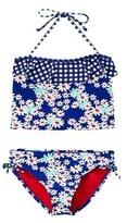Vigoss Girls' Mission Cute 2pc Swimsuit.