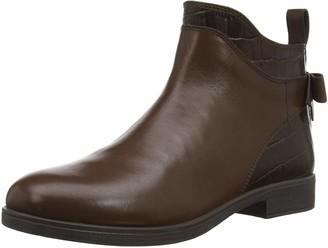 Geox Girls' Jr Agata B Ankle Boots