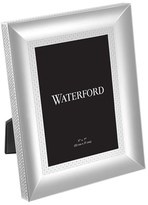 Waterford Lismore Diamond Lead Crystal Picture Frame