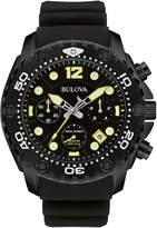 Bulova Men's Sea King Sport Watch