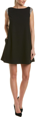Aidan Mattox Shift Dress