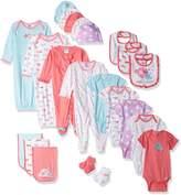 Gerber Girls' 26 Piece Essentials Gift Set