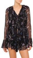 Zimmermann Paradiso Floating Playsuit