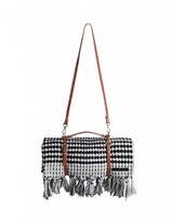 Zimmermann Turkish Towel & Leather Carry