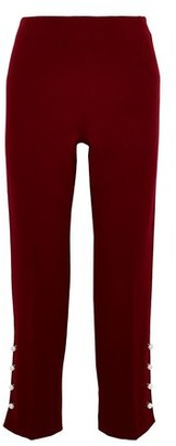 Lela Rose Casual trouser