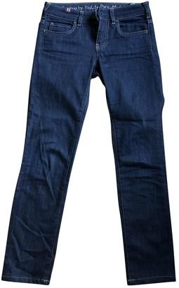 Notify Jeans Navy Denim - Jeans Trousers for Women