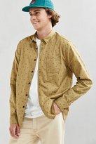 Urban Outfitters Diamond Print Button-Down Shirt