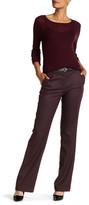 Ellen Tracy Signature Knit Trouser Pant