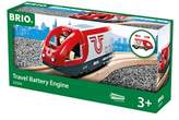 Brio Travel B/o Engine.