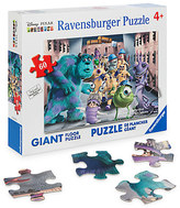 Disney Monsters, Inc. Floor Puzzle by Ravensburger