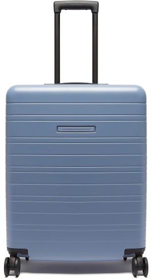 Horizn Studios H6 Smart Medium Hardshell Check-in Suitcase - Blue