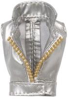 MGA Entertainment Silver Moto Vest