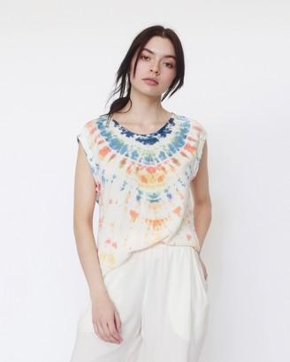 Aqc Clothing Char T-Shirt