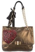 Lanvin Happy Heart Bag