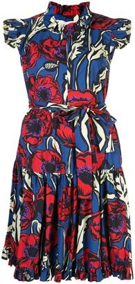 La DoubleJ Short and Sassy Mini Dress