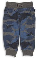 Splendid Toddler's & Little Boy's Camo Printed Pants