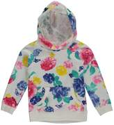 "Carter's Baby Girls' ""Beauteous Blooms"" Hoodie"