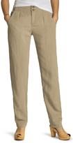 NAU Inte-Great TENCEL® Linen Pants (For Women)