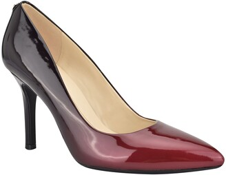Nine West Fifth Pointed Toe Pump