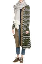 Agnona Wool Scarf