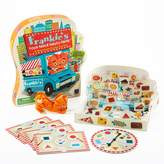 Educational Insights Frankie's Food Truck Fiasco Game by