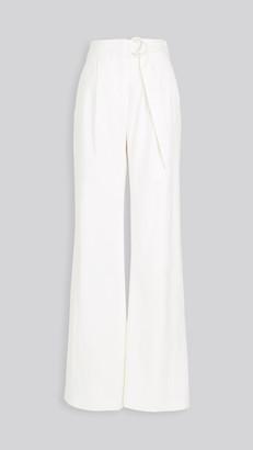 Veronica Beard Woode Pants