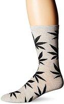 HUF Men's Plantlife Lite Crew Sock